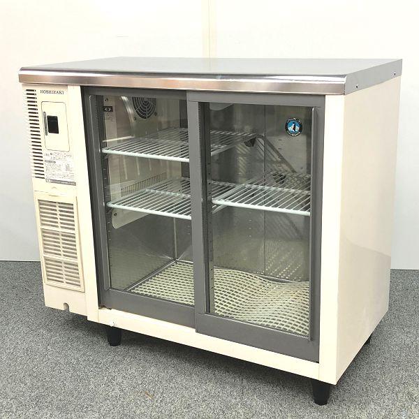 ホシザキ テーブル形冷蔵ショーケース RTS-90STB2 2015年製
