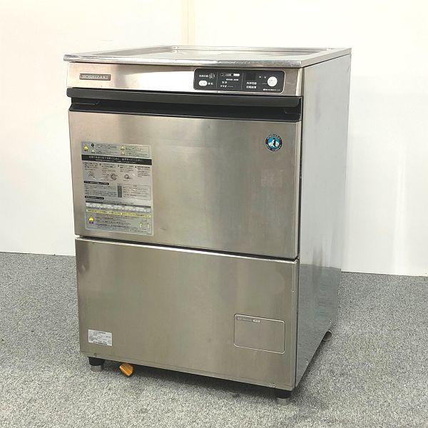 ホシザキ 食器洗浄機・アンダーカウンタータイプ JWE-400TUA3-H 2013年製買取しました!