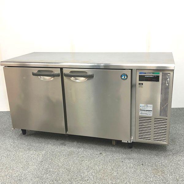 ホシザキ 恒温高湿コールドテーブル CT-150SNC-RML 2014年製買取しました!