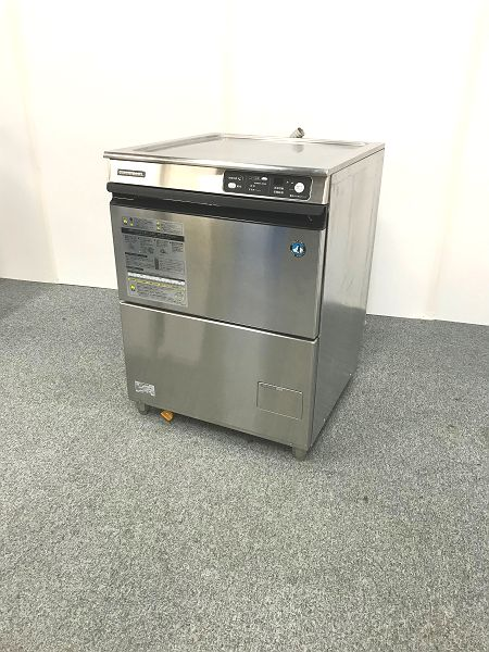ホシザキ 食器洗浄機・アンダーカウンタータイプ JWE-400TUA3 2013年製買取しました!