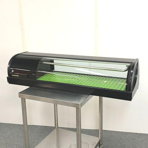 ホシザキ 冷蔵ネタケース HNC-120B-L-B 2012年製買取しました!