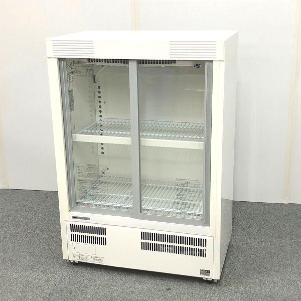 パナソニック 冷蔵ショーケース SMR-M86NB 2018年製買取しました!