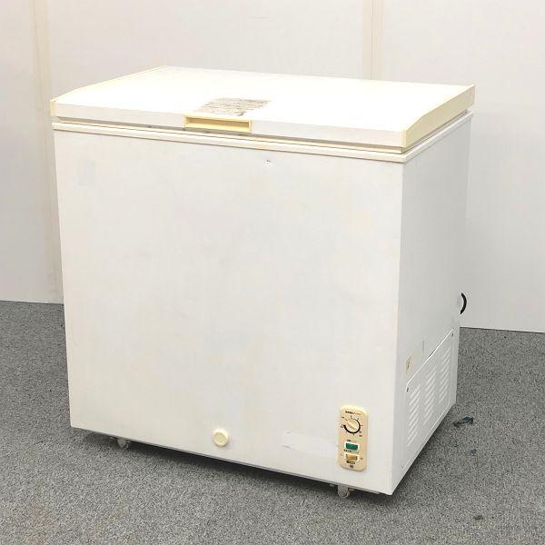 レマコム 冷凍ストッカー RRS-102CNF 2014年製買取しました!
