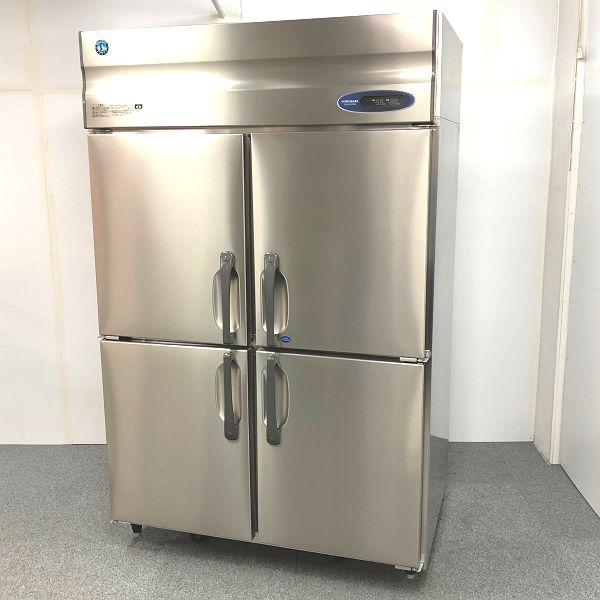 ホシザキ 縦型冷凍冷蔵庫 HRF-120Z3 2018年製買取しました!