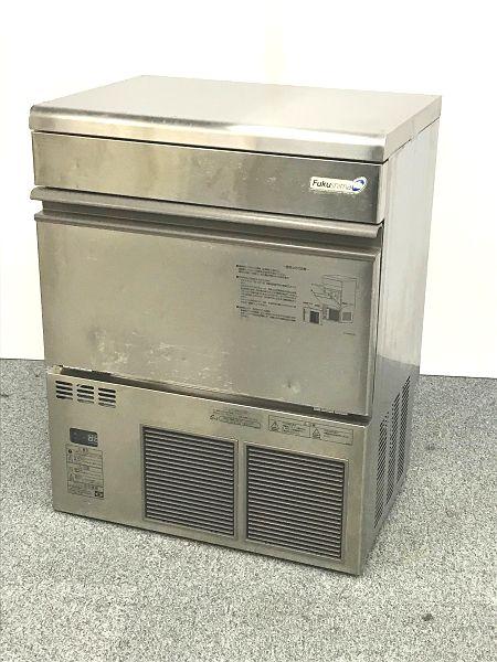 フクシマ 45�s製氷機 FIC-A45KT 2012年製買取しました!