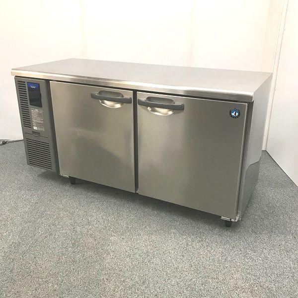 ホシザキ 冷蔵コールドテーブル RT-150SNF-E 2016年製買取しました!