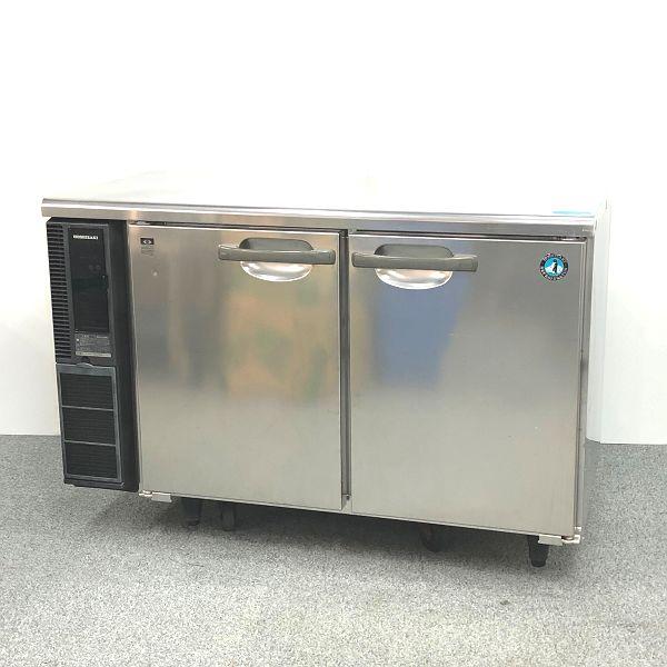 ホシザキ 冷蔵コールドテーブル RT-120PNE1 2012製