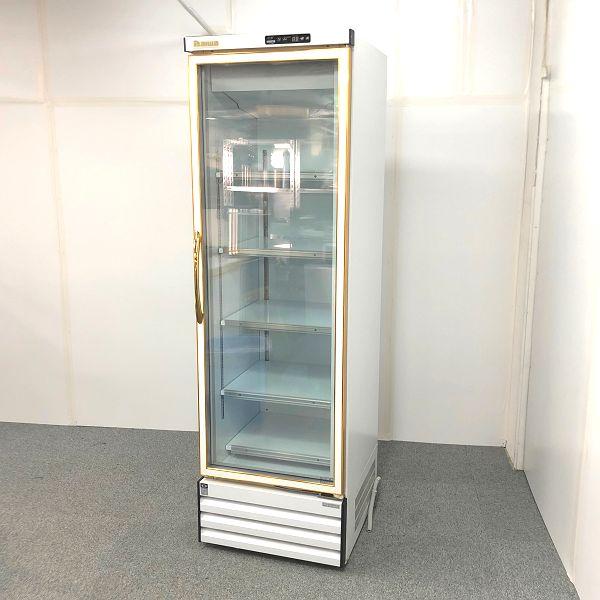大和冷機 リーチイン冷蔵ショーケース 201AGTC-EC 2014年製