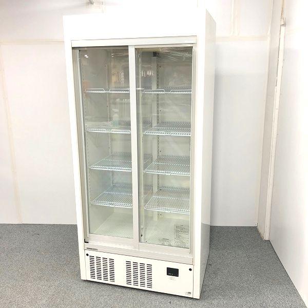パナソニック リーチイン冷蔵ショーケース SRM-RV319A 2013年製