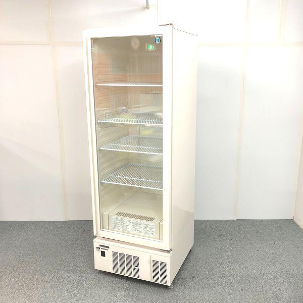 ホシザキ 冷蔵ショーケース USB-63B1 2011年製買取しました!
