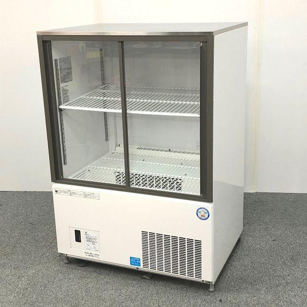 福島工業 冷蔵ショーケース CRC-080GSWSR 2016年製