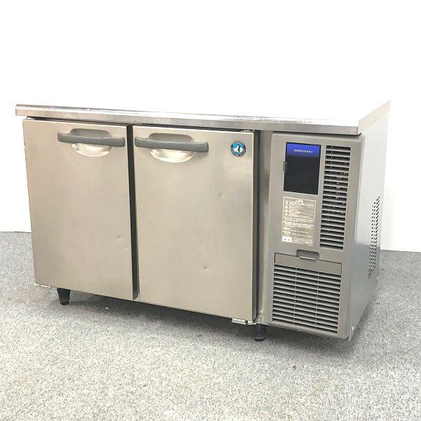 ホシザキ 冷蔵コールドテーブル RT-120SNF-R 2013年製買取しました!