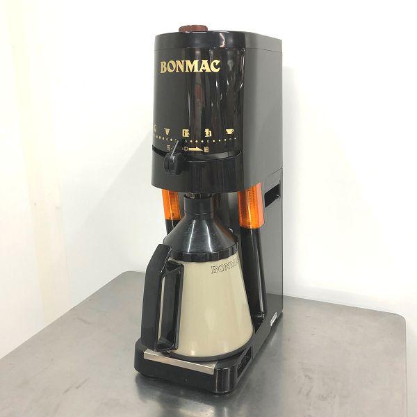 BONMAC コーヒーカッター BM-570N買取しました!