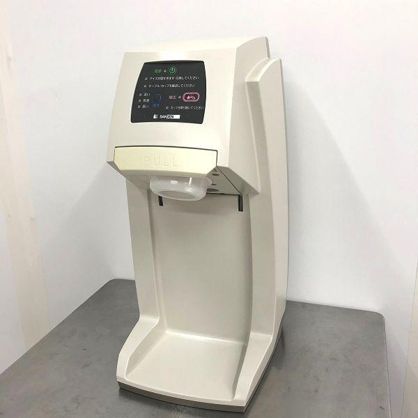 サンデン ワンショットマシン OS3 CIM-10A 2016年製