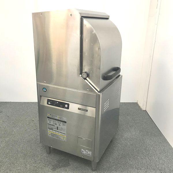 ホシザキ 食器洗浄機・ドアタイプ JWE-450RUA-R 2008年製買取しました!