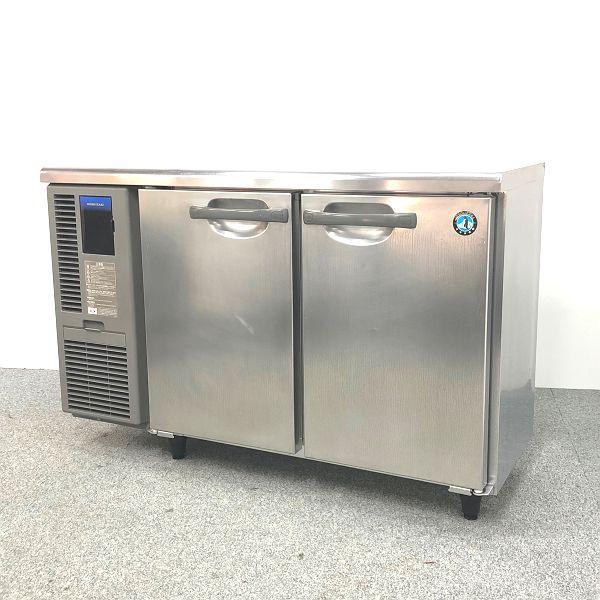 ホシザキ 冷蔵コールドテーブル RT-120MTF 2017年製買取しました!