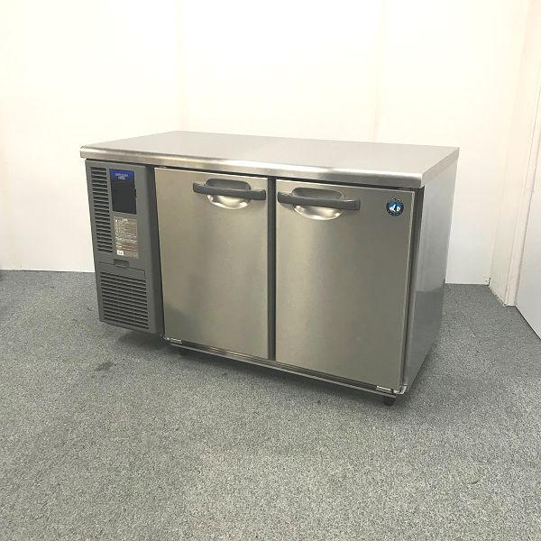 ホシザキ 冷凍コールドテーブル FT-120SNF-E-ML 2018年製買取しました!