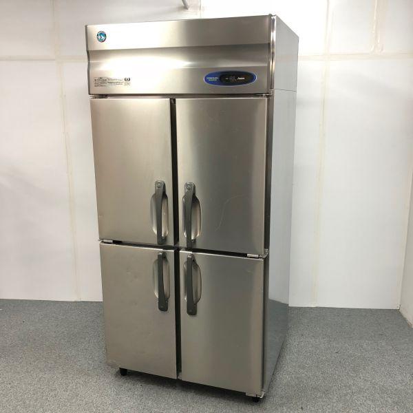 ホシザキ 縦型冷凍庫 HF-90Z 2012年製買取しました!