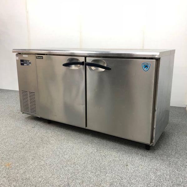 大和冷機 冷蔵コールドテーブル 5161CD-NP-EC 2014年製買取しました!