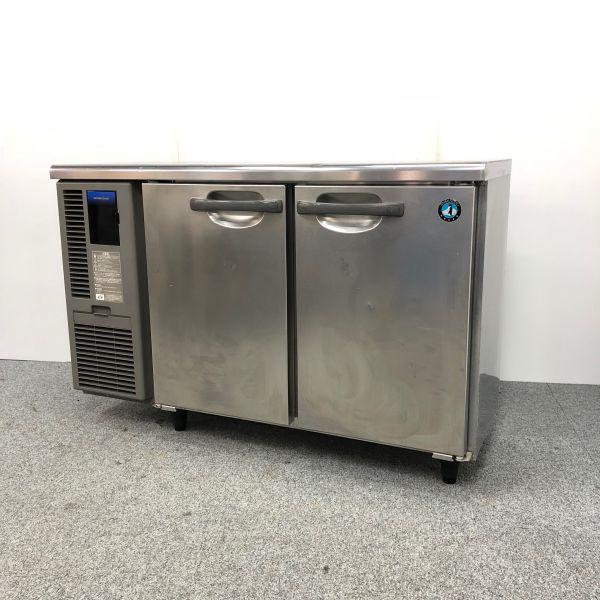 ホシザキ 冷蔵コールドテーブル RT-120MTF 2016年製     ¥56.500-