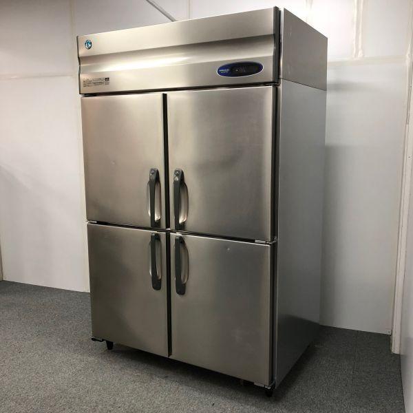ホシザキ 縦型冷蔵庫 HR-120Z3-ML 2016年製