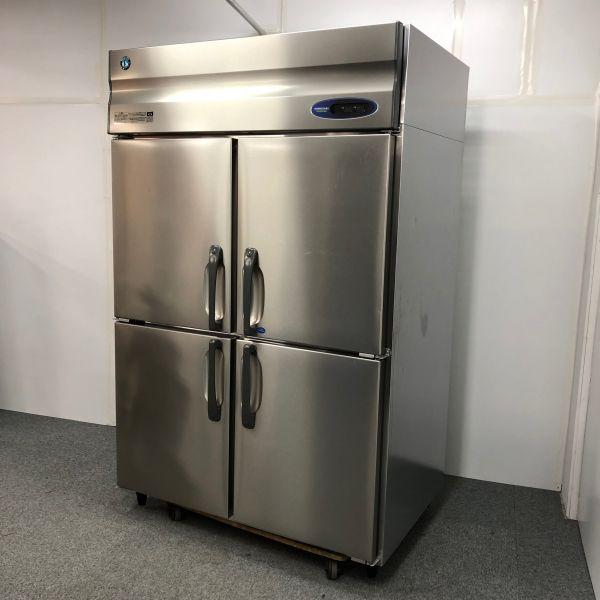 ホシザキ 縦型1室冷凍3室冷蔵庫 HRF-120Z 2016年製