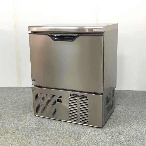 大和冷機 45�s製氷機 DRI-45LME 2019年製買取しました!