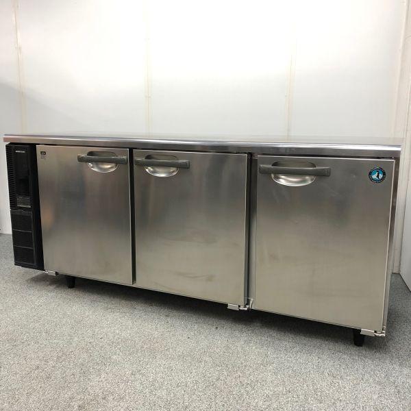 ホシザキ 冷蔵コールドテーブル RT-180PNE1 2012年製買取しました!