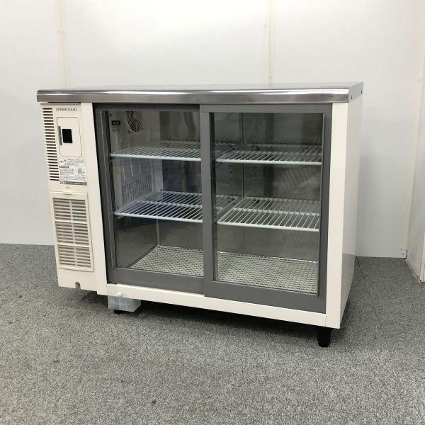 ホシザキ テーブル形冷蔵ショーケース RTS-100STB2 2013年製