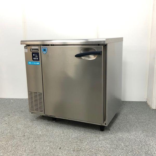 大和冷機 冷蔵コールドテーブル 3661CD 2017年製買取しました!