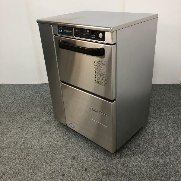 ホシザキ 食器洗浄機アンダーカウンタータイプ JWE-300TUB 60Hz専用 2017年製
