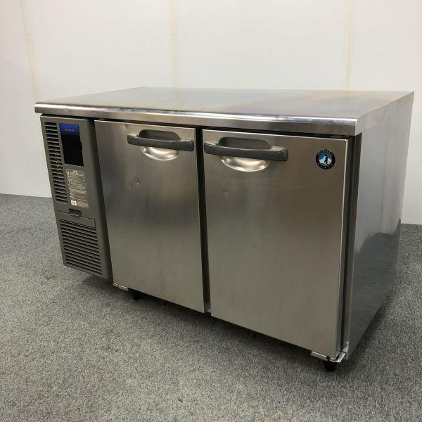 ホシザキ 冷蔵コールドテーブル RT-120MNF 2016年製     ¥75.000-