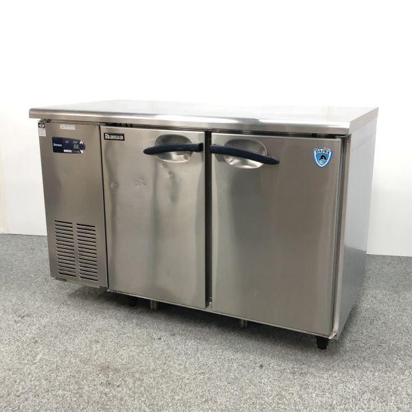大和冷機 冷蔵コールドテーブル 4061CD-EC 2015年製