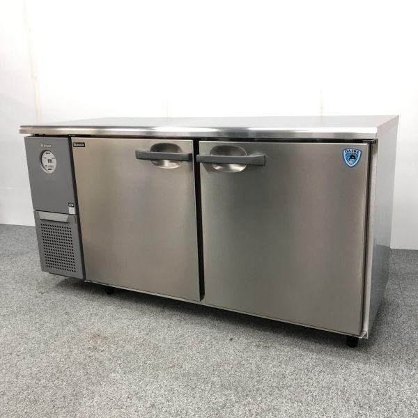 大和冷機 冷蔵コールドテーブル 5161CD-EC 2018年製