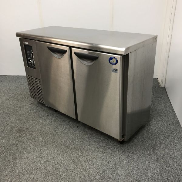 パナソニック 冷蔵コールドテーブル SUC-N1241J 2017年製