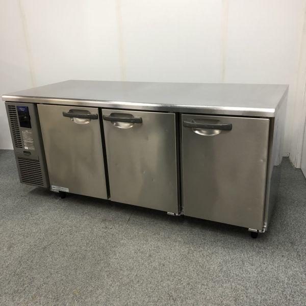 ホシザキ 冷凍コールドテーブル FT-180SDF 2012年製買取しました!