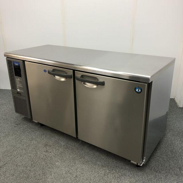 ホシザキ 冷凍冷蔵コールドテーブル RFT-150SNF-E 2016年製買取しました!