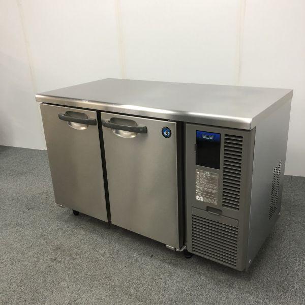 ホシザキ 冷蔵コールドテーブル RT-120SNF-E-R 2017年製