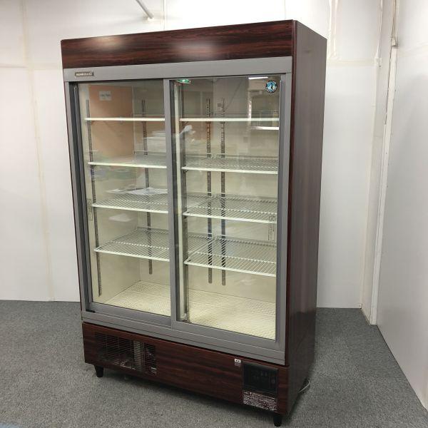 ホシザキ リーチイン冷蔵ショーケース RSC-120CM-1B 2013年製