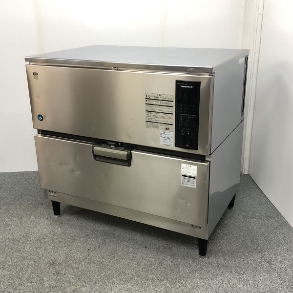 ホシザキ 230kg製氷機(水冷式) IM-230DWM 2013年製買取しました!