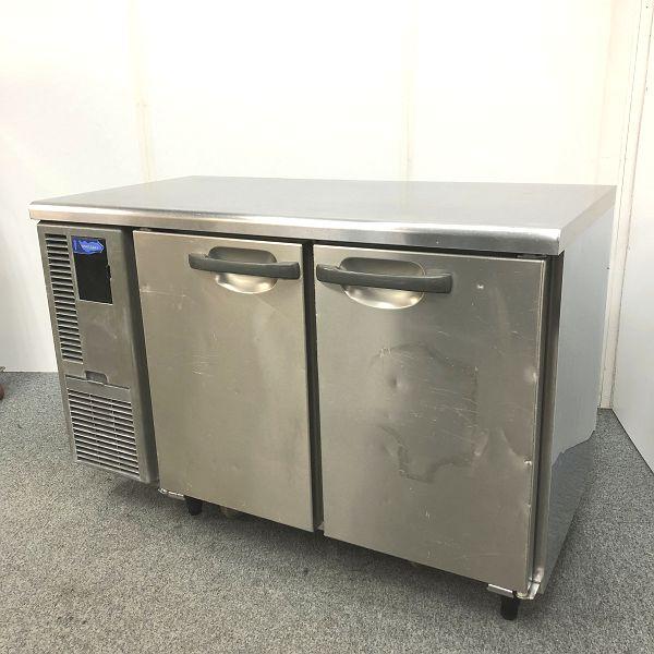 ホシザキ 冷蔵コールドテーブル  RT-120SNF-ML 2012年製買取しました!