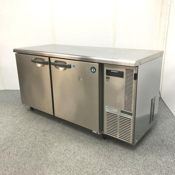 ホシザキ 冷凍冷蔵コールドテーブル RFT-150SNE-R 2010年製
