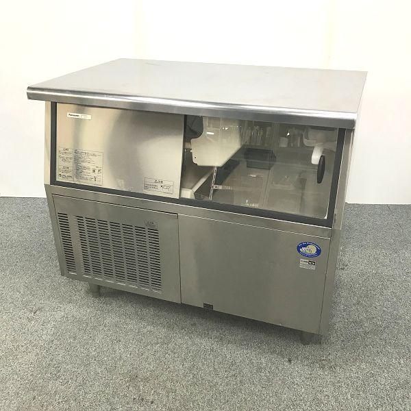 パナソニック 95�s製氷機 SIM-S9500U 2015年製買取しました!