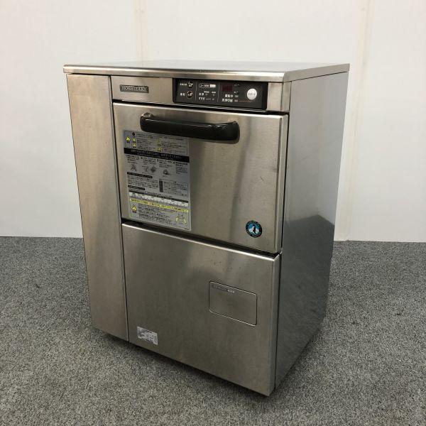 ホシザキ 食器洗浄機・アンダーカウンタータイプ JW-300TUF(60Hz) 2012年製