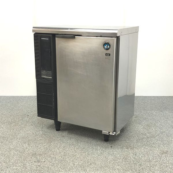 ホシザキ 冷蔵コールドテーブル RT-63PTE1 2015年製