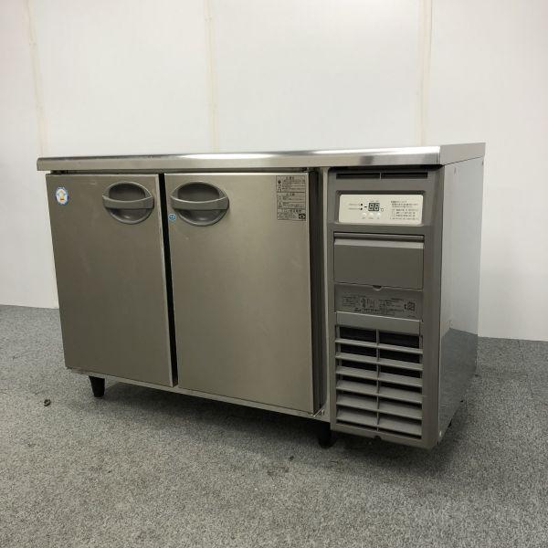 福島工業 冷凍冷蔵コールドテーブル YRC-121PM2-R 2016年製買取しました!
