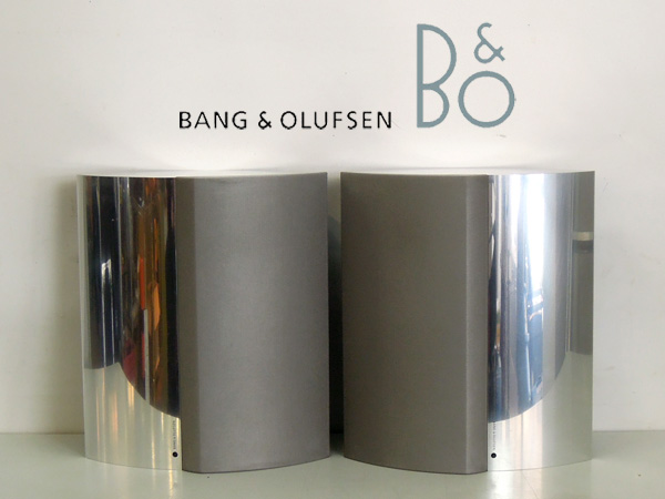 Bang & Olufsen(バング・アンド・オルフセン)B&O スピーカー ペア BeoLab4000