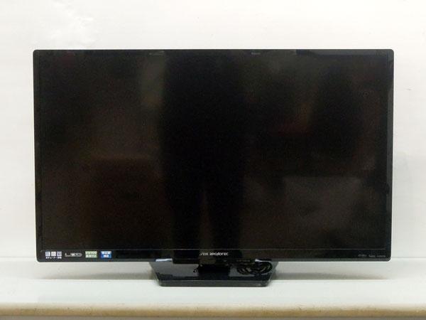DXアンテナ 32型液晶テレビ買取しました!
