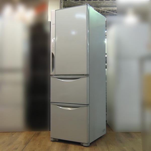 HITACHI(日立) 3ドア冷蔵庫買取しました!