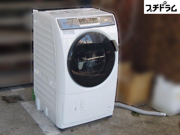 Panasonic(パナソニック) 7�sドラム洗濯乾燥機買取しました!